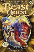 Adam Blade - Koron, Jaws of Death. by Adam Blade (Beast Quest) - 9781408313114 - V9781408313114
