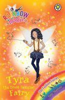 Meadows, Daisy - Tyra the Dress Designer Fairy (Rainbow Magic Fashion Fairies) - 9781408316764 - KTG0016583