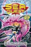 Blade, Adam - Stinger the Sea Phantom (Sea Quest) - 9781408324127 - V9781408324127