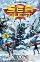 Blade, Adam - Nephro the Ice Lobster - 9781408328552 - KCG0001104