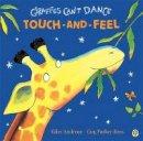 Andreae, Giles - Giraffes Can't Dance - 9781408330043 - V9781408330043
