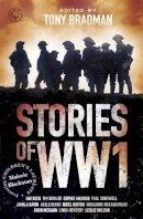 Bradman, Tony (Comp) - Stories of World War One - 9781408330357 - V9781408330357