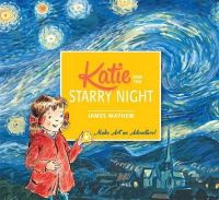 Mayhew, James - Katie and the Starry Night - 9781408332436 - V9781408332436