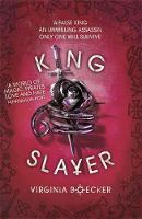 Boecker, Virginia - King Slayer - 9781408335840 - KTG0016677