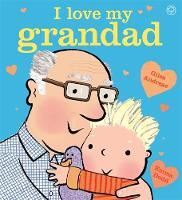 - I Love My Grandad - 9781408338179 - V9781408338179