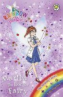 Meadows, Daisy - Martha the Doctor Fairy (Rainbow Magic: The Helping Fairies) - 9781408339435 - KTG0016508
