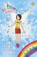 Meadows, Daisy - Lulu the Lifeguard Fairy (Rainbow Magic: The Helping Fairies) - 9781408339497 - V9781408339497
