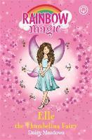 Meadows, Daisy - The Storybook Fairies: 160: Elle the Thumbelina Fairy - 9781408340325 - KTG0016435