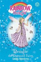 Meadows, Daisy - Rainbow Magic: The Storybook Fairies: 162: Rosalie the Rapunzel Fairy - 9781408340349 - V9781408340349