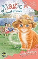 Meadows, Daisy - Katie Prettywhiskers to the Rescue: Book 17 (Magic Animal Friends) - 9781408341155 - KTG0015651