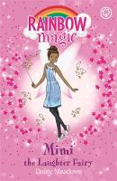 Daisy Meadows - Mimi the Laughter Fairy: The Friendship Fairies Book 3 (Rainbow Magic) - 9781408342725 - KTG0016585