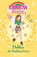 Meadows, Daisy - Debbie the Duckling Fairy: Book 1 - 9781408345108 - KSS0014048