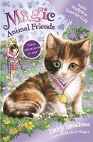 Meadows, Daisy - Anna Fluffyfoot Goes for Gold: Special 6 (Magic Animal Friends) - 9781408346075 - V9781408346075