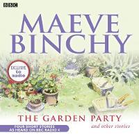 Binchy, Maeve - Garden Party & Other Stories - 9781408400623 - V9781408400623