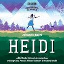 Spyri, Johanna - Heidi (2CD) - 9781408400661 - 9781408400661