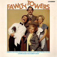 Cleese, John - Fawlty Towers - 9781408409817 - 9781408409817