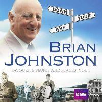 Johnston, Brian - Brian Johnston - Johnners: