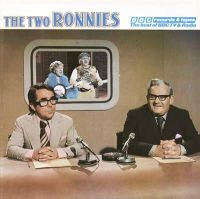 Barker, Ronnie, Corbett, Ronnie - The
