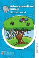 Russell, Anthony - Nelson International Science Workbook 4 - 9781408517291 - V9781408517291