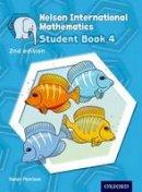 Morrison, Karen - Nelson International Mathematics Students Book 4 - 9781408519035 - V9781408519035