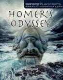Calcutt, David - Nelson Thornes Dramascripts Homer's Odyssey - 9781408519950 - V9781408519950