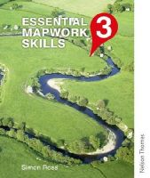 Ross, Simon - Essential Mapwork Skills 3 - 9781408521434 - V9781408521434
