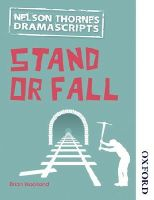 Woolland, Brian - Dramascripts: Stand or Fall - 9781408522042 - V9781408522042