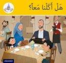 Hamiduddin, Rabab, Ali, Amal, Salimane, Ilham, Sharba, Maha - Arabic Club Readers: Yellow Band: Did We Eat Together? (Arabic Club Yellow Readers) - 9781408524770 - V9781408524770