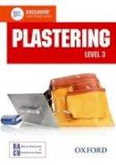 British Association of Construction Heads - Plastering Level 3 Diploma Student Book: Level 3 diploma - 9781408527009 - V9781408527009