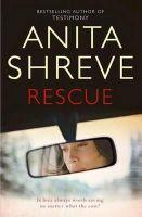 Shreve, Anita - Rescue - 9781408700747 - KTG0009035