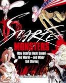 Scarfe, Gerald - Monsters - 9781408700853 - V9781408700853