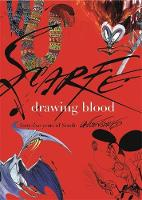 Scarfe, Gerald - Drawing Blood: Forty Five Years of Scarfe - 9781408707319 - V9781408707319