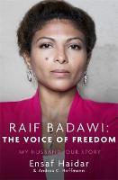 Haidar, Ensaf, Hoffmann, Andrea C - The Voice of Freedom - 9781408707937 - V9781408707937