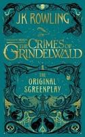 Rowling, J.K. - Fantastic Beasts: The Crimes of Grindelwald - The Original Screenplay - 9781408711705 - V9781408711705