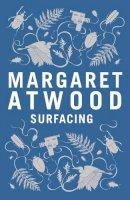 Margaret Atwood - Surfacing - 9781408803868 - V9781408803868