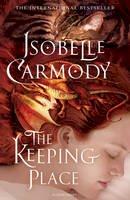 Carmody, Isobelle - Keeping Place - 9781408806999 - KCG0001271