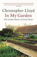 Christopher Lloyd - In My Garden - 9781408811085 - V9781408811085