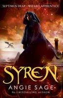 Sage, Angie - Syren - 9781408814895 - KOC0022519