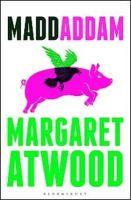 Atwood, Margaret - MaddAddam - 9781408819708 - V9781408819708