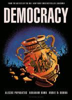 KAWA ABRAHAM - DEMOCRACY - 9781408820179 - V9781408820179