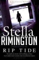 Stella Rimington - Rip Tide (Liz Carlyle 6) - 9781408821930 - V9781408821930