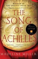Madeline Miller - The Song of Achilles - 9781408821985 - 9781408821985