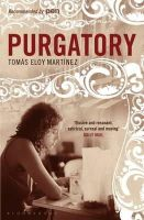 Eloy Martínez, Tomás - Purgatory - 9781408822029 - V9781408822029