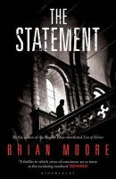 Moore, Brian - The Statement - 9781408826171 - 9781408826171