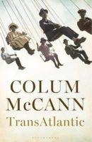 McCann, Colum - Transatlantic - 9781408829370 - KTK0095991