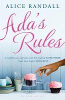 Randall, Alice - Ada's Rules - 9781408830949 - KSG0006561