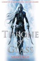 Maas, Sarah J. - Throne of Glass - 9781408832332 - KKD0013028