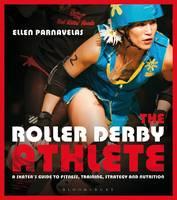 Parnevelas, Ellen - Roller Derby Athlete - 9781408832394 - V9781408832394