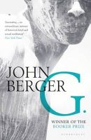 John Berger - G - 9781408834343 - V9781408834343