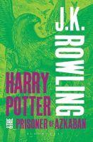 Rowling, J. K. - Harry Potter and the Prisoner of Azkaban - 9781408834985 - V9781408834985